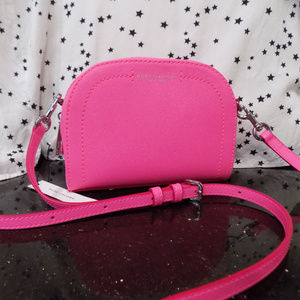 Marc Jacobs Pink Playback Crossbody Purse